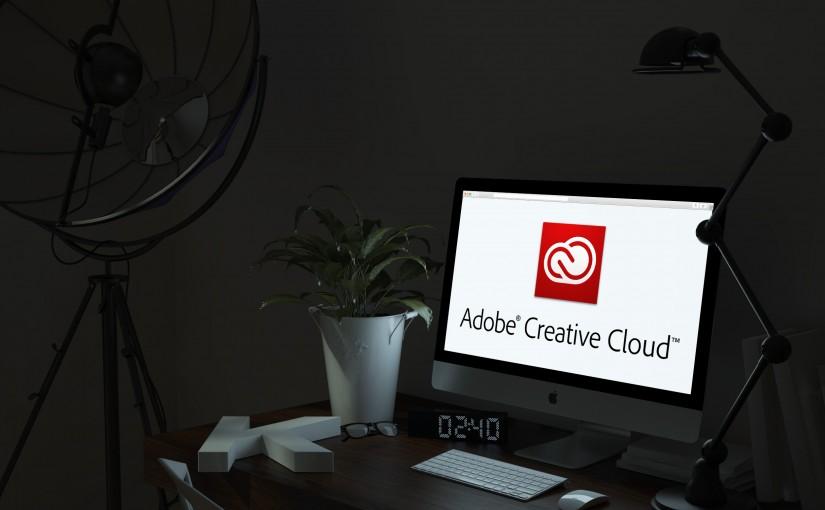 MacでのAdobe Creative CloudのせいでCPUがバク上げになる現象がやっと収まるらしいのでデスクトップアプリ入れなおしてみた